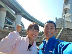 NHK出演 JUST椎野